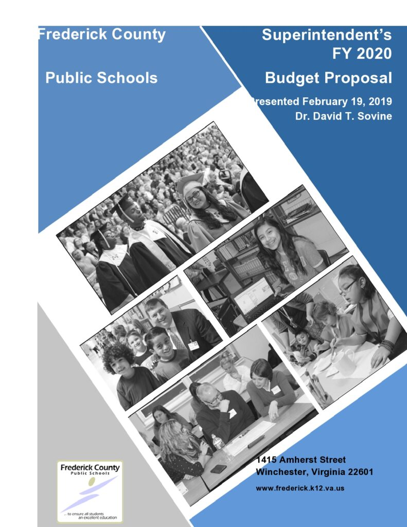 Budget Proposal Example 26