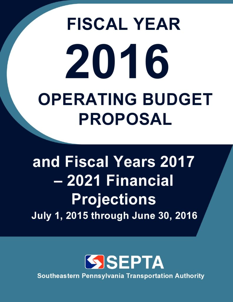 Budget Proposal Example 47