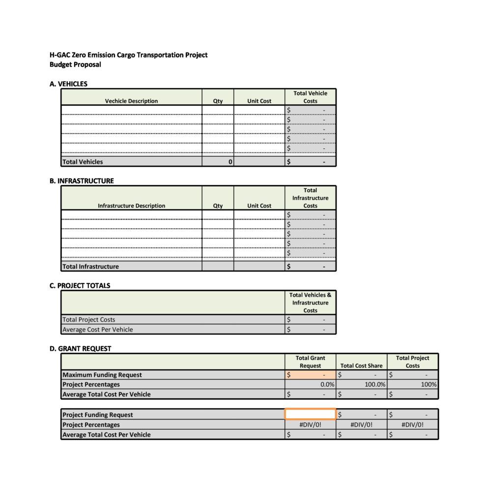 Budget proposal template 05