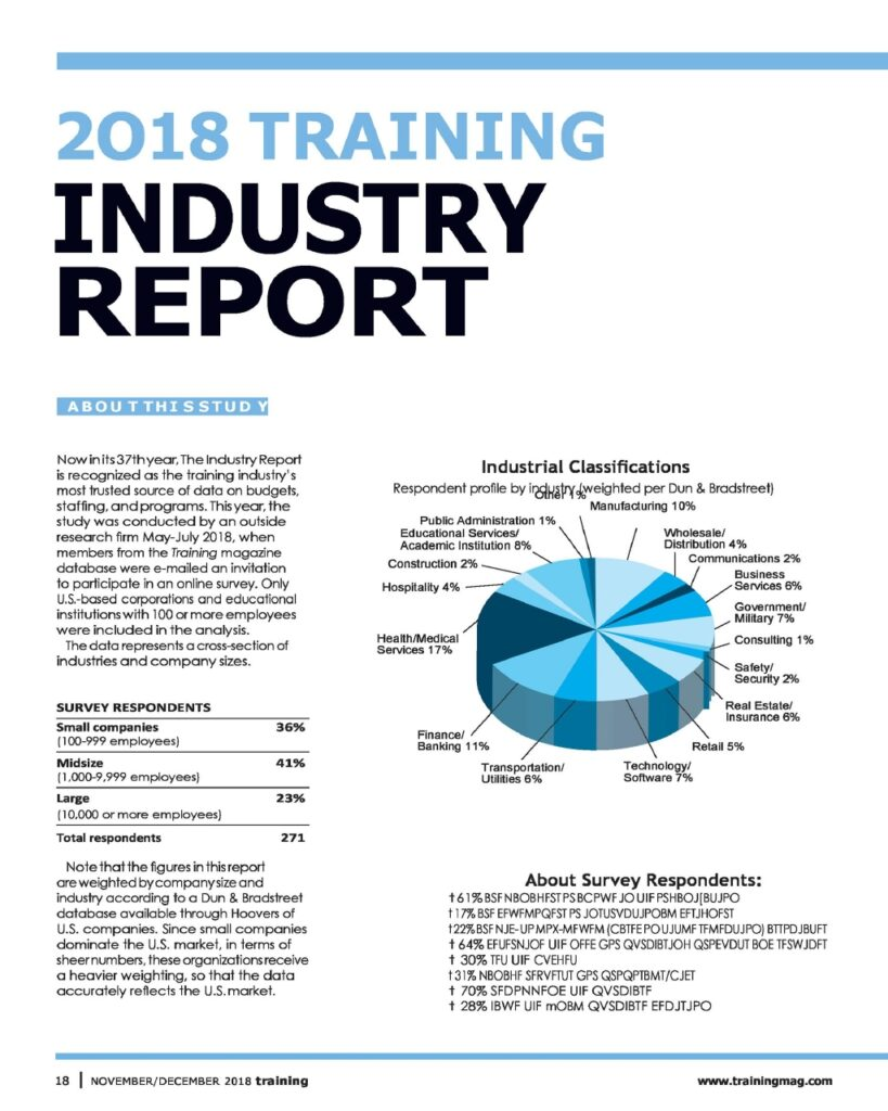 Industry Analysis Report 16