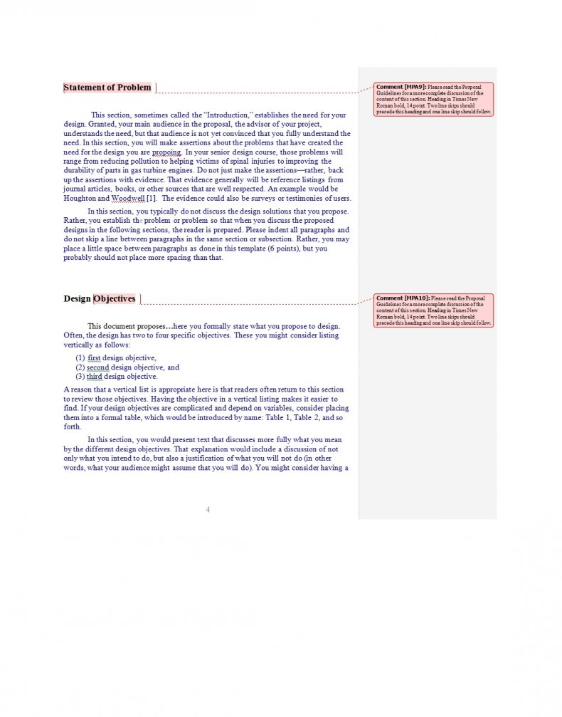 Problem Statement Template 32