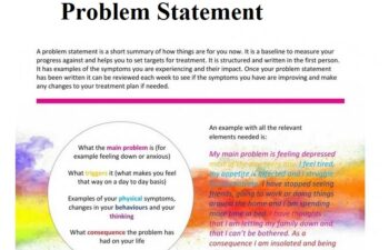Problem Statement images