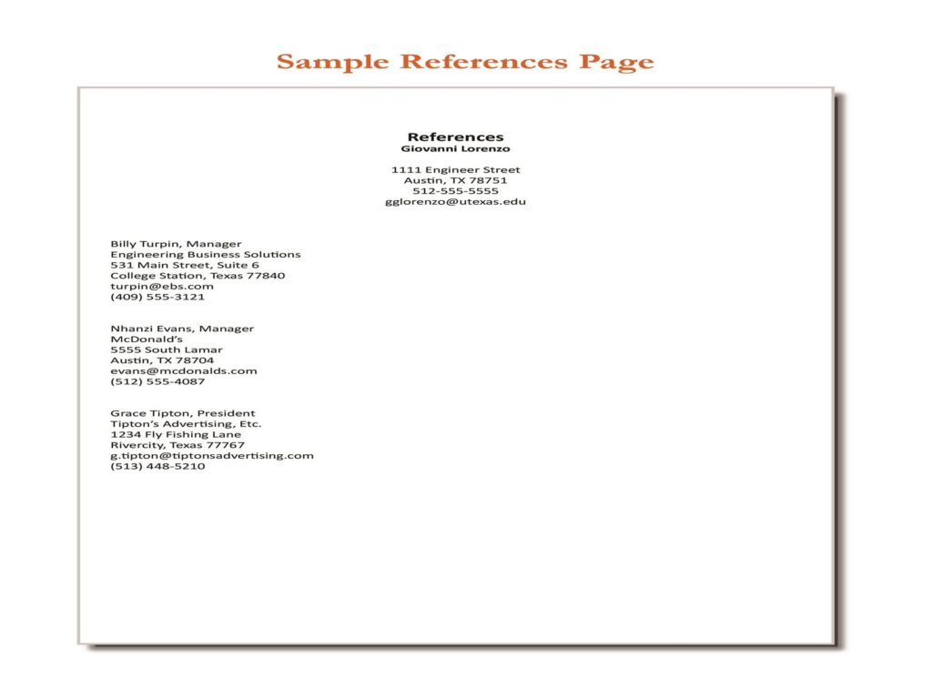 Reference Page 16