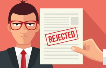 Rejection Letter Image