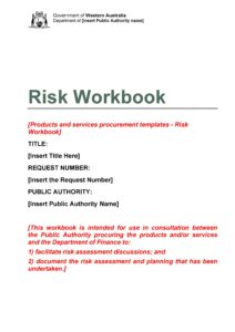 Risk Analysis Example 27