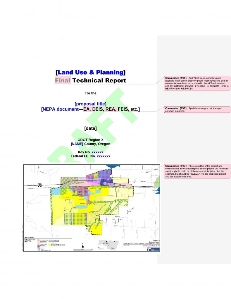 Technical Report Template 06