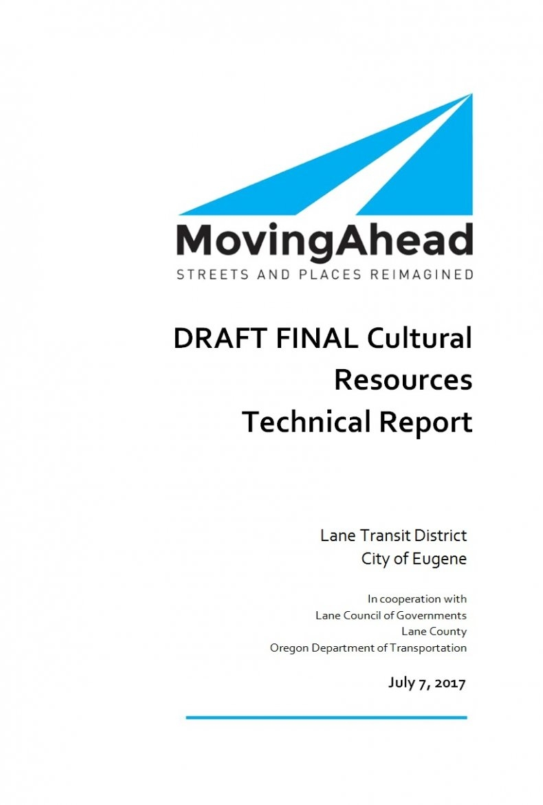 Technical Report Template 44