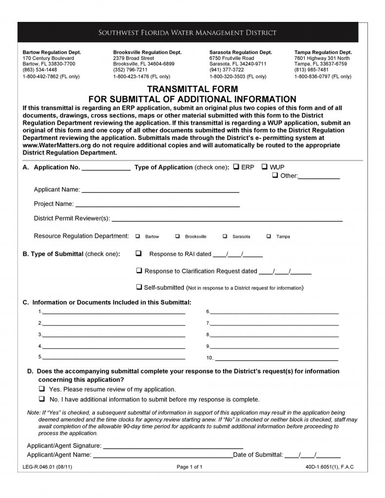 letter of transmittal template 20