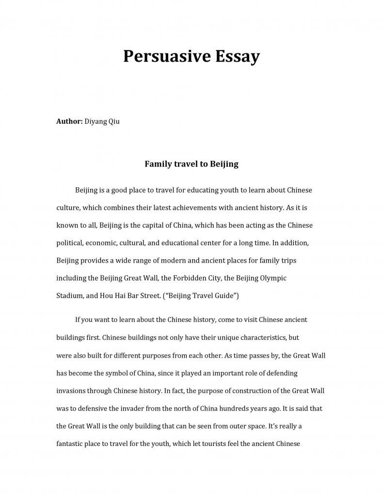 persuasive essay examples 01