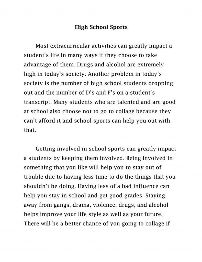 persuasive essay examples 31
