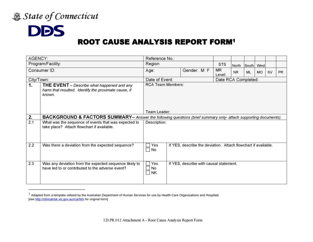 root cause analysis 04