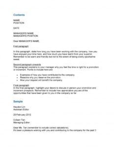 salary increase letter sample 30