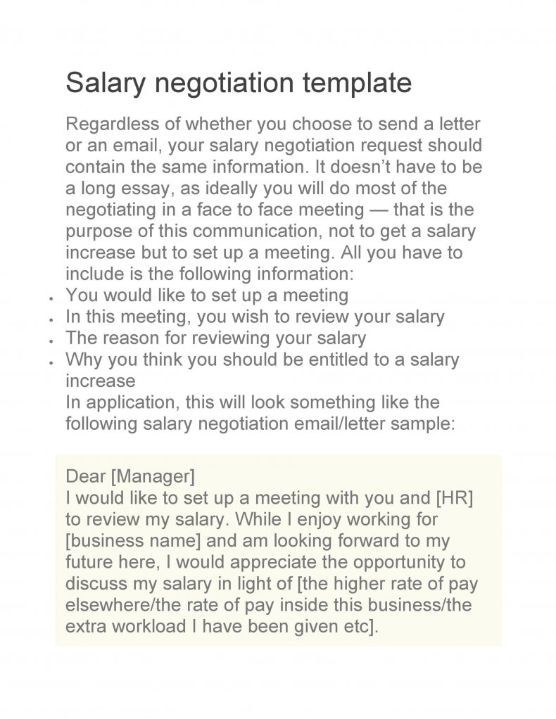 salary negotiation letter 27