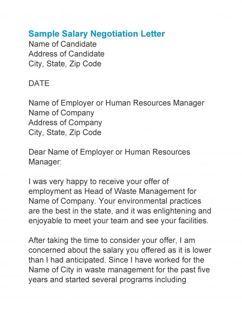 salary negotiation letter 32