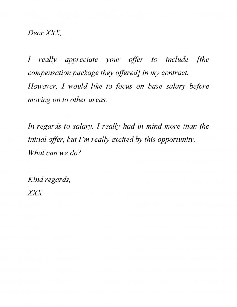 salary negotiation letter 38