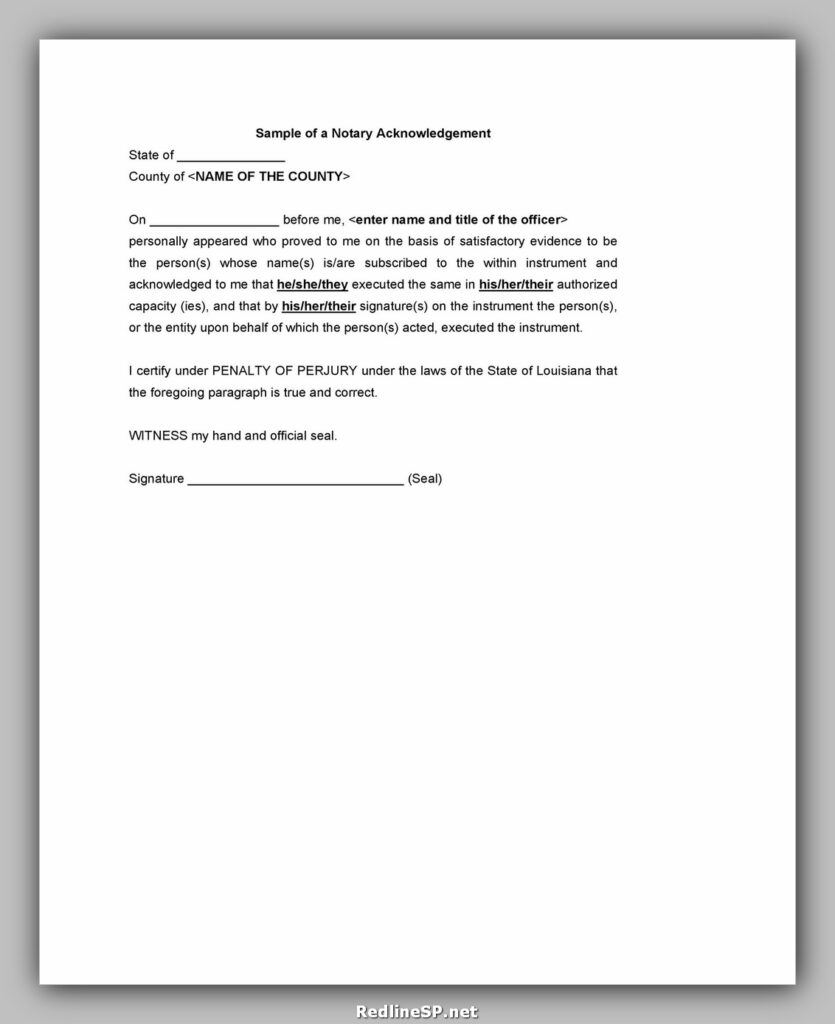 Sample Acknowledgement Letter 13