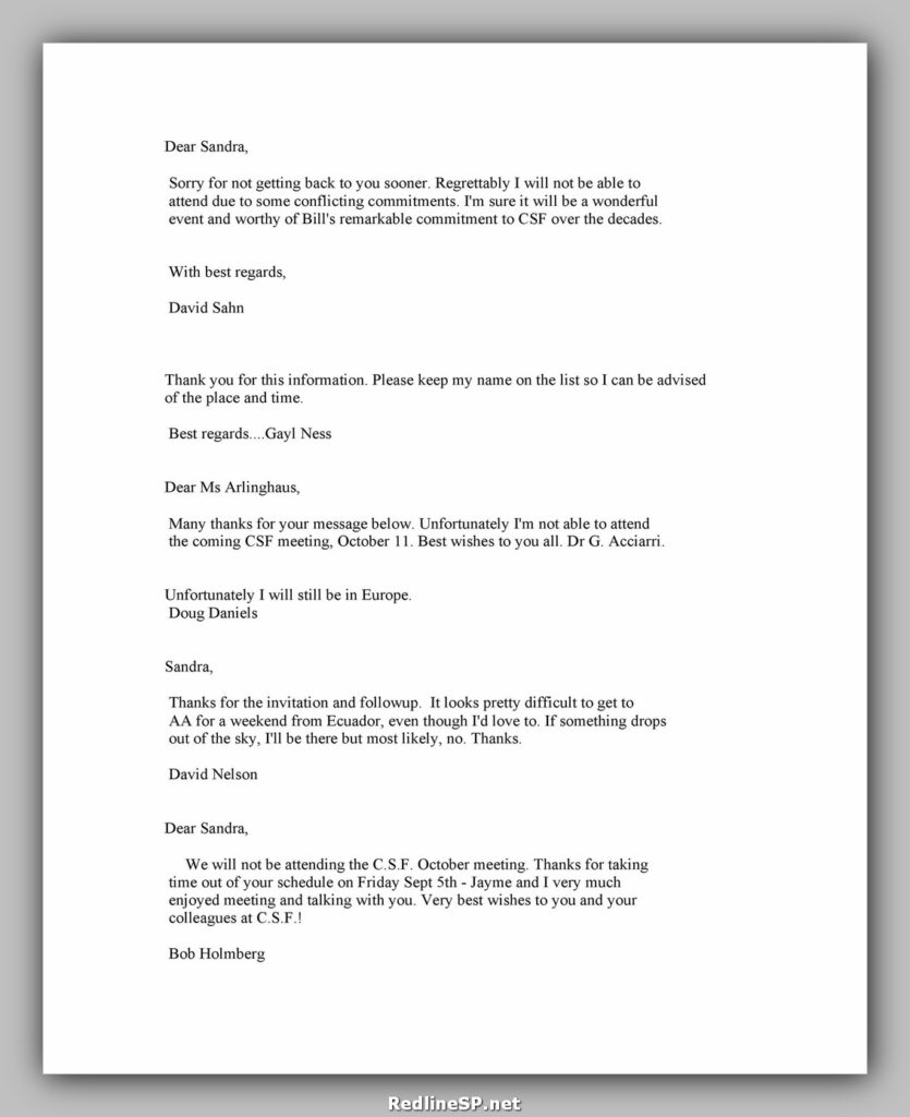 apology letter example 37