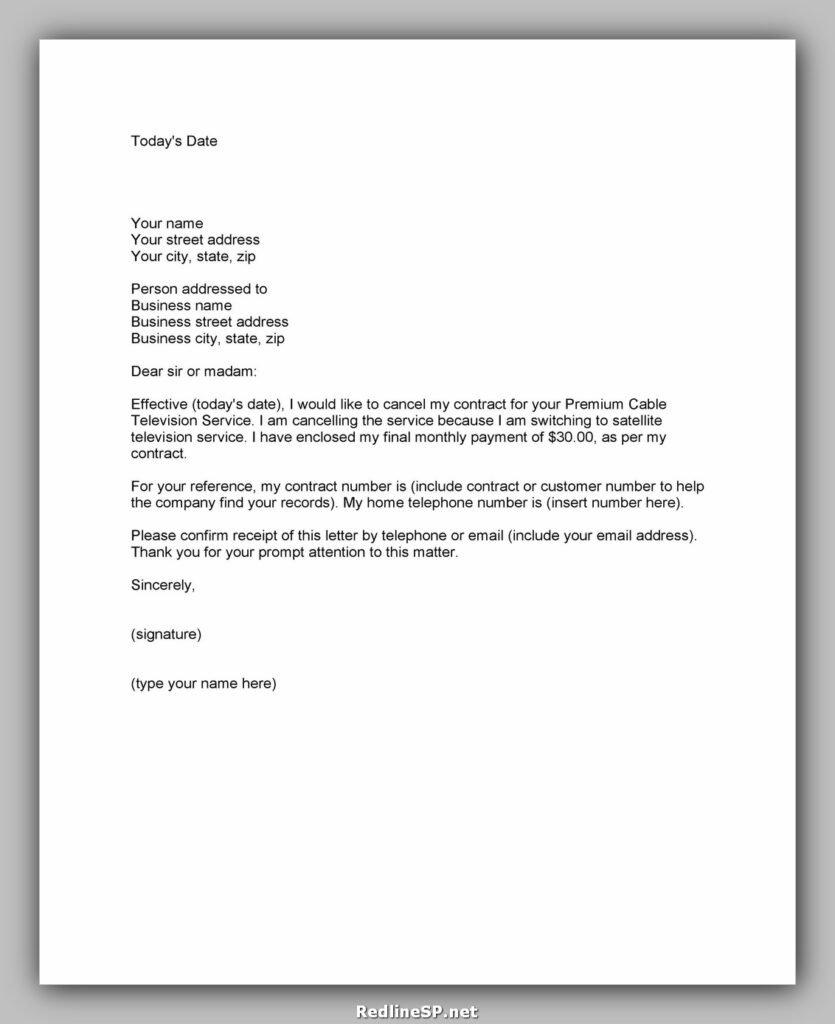 cancellation letter 01