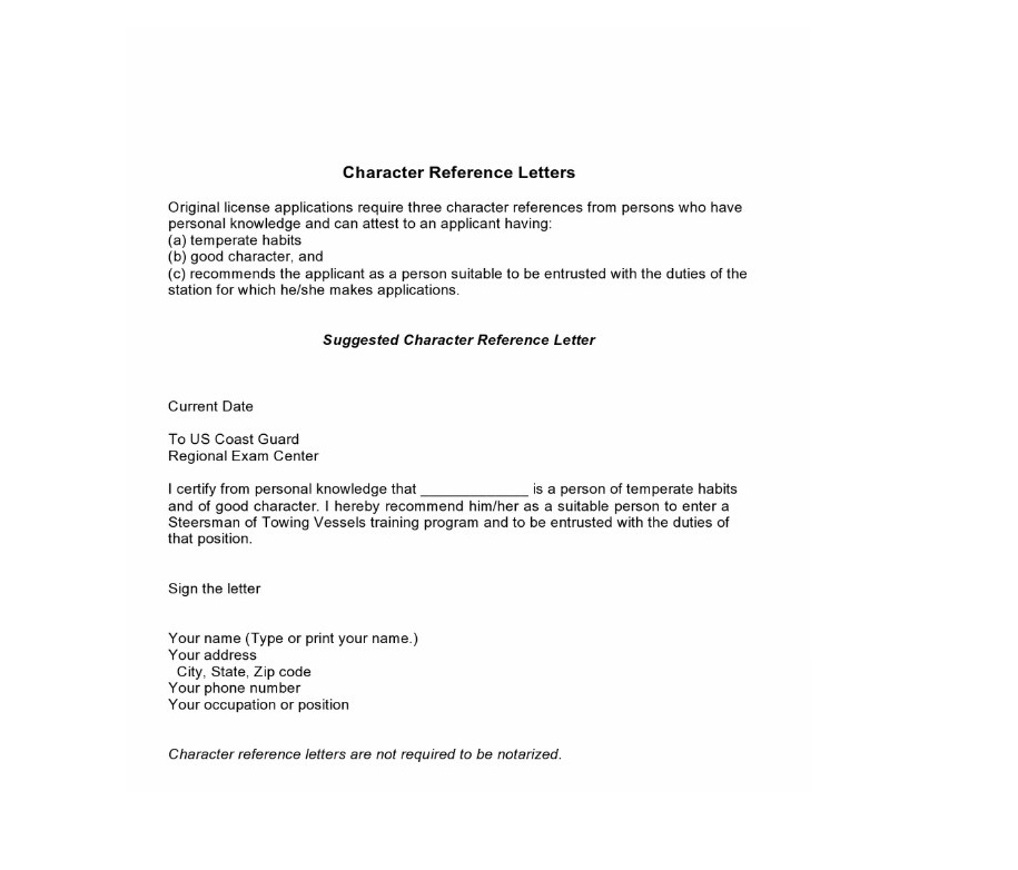 Character Reference Letter Template from www.redlinesp.net