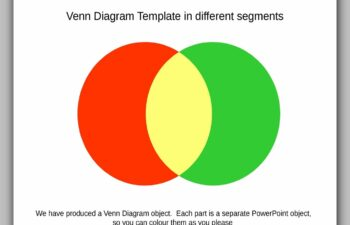 venn diagram template 19
