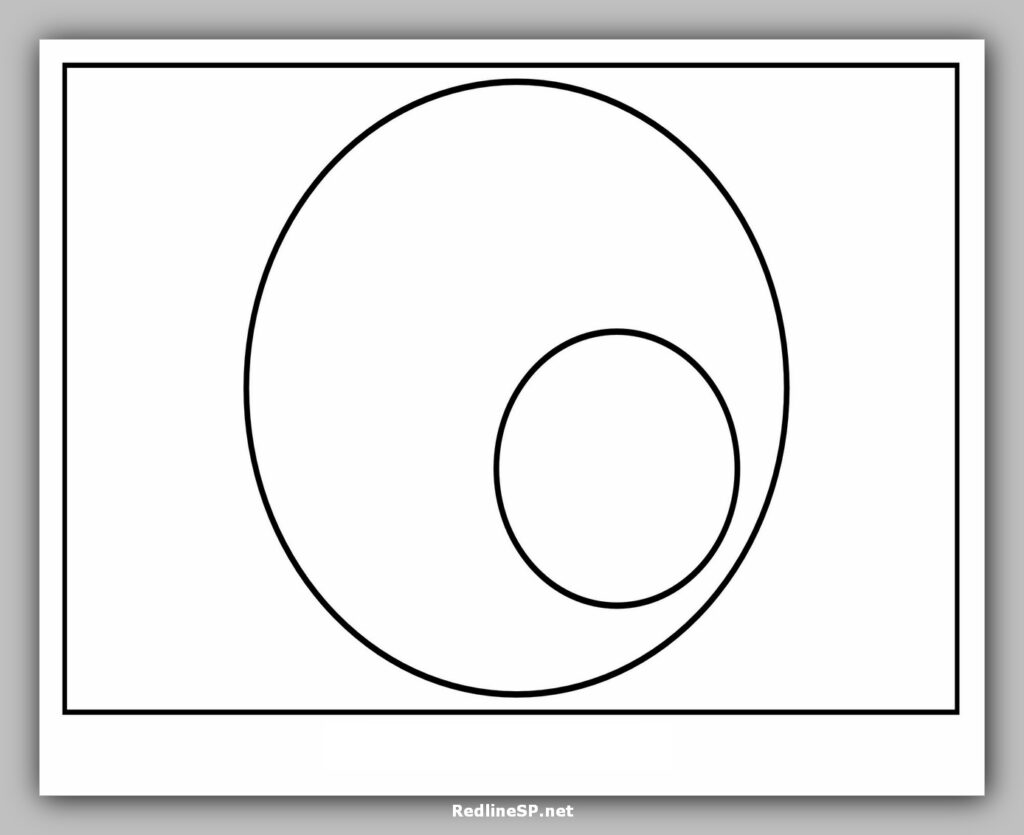 venn diagram template 32